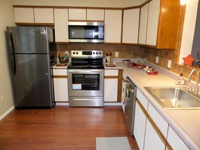 Rental Rented: 5507 Chelsea Cove N #5507