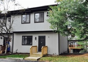 Townhouse Sold: 5308 Chelsea Cove N
