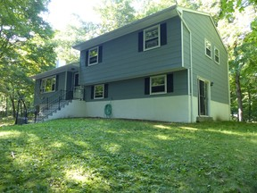 Single Family Home Sold: 1282 Route 292