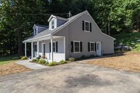 Single Family Home Sold: 588 Shenandoah Rd