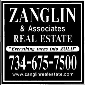 Zanglin & Associates