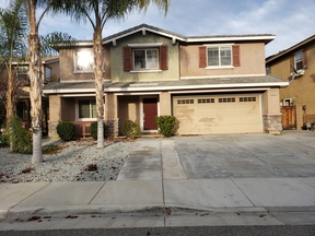 Lake Elsinore CA Residential For Lease: $2,195