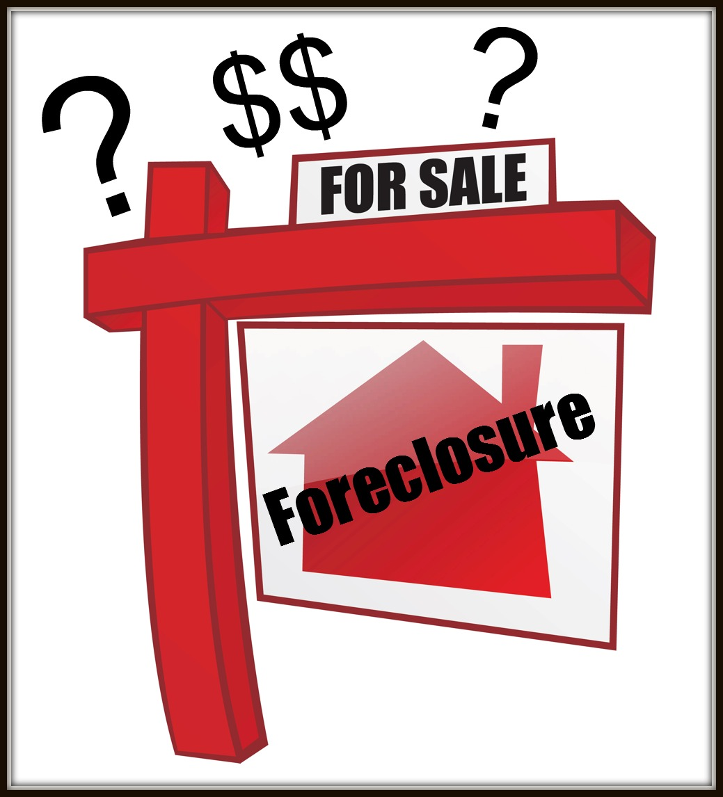 How much should I offer for a foreclosure by Barbara Jenkins
