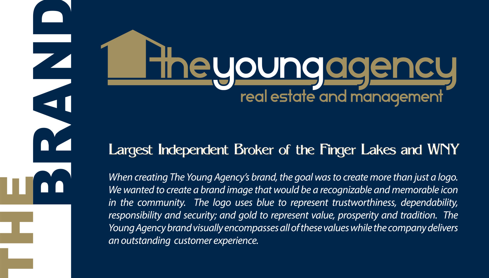 The Young Agency Real Estate & Management - Largest Independent Broker of the Finger Lakes and WNY