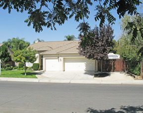 Single Family Home Sold: ***5124 W. Celeste Ave