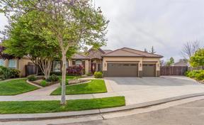 Single Family Home For Sale: 1472 N Hanson Avenue