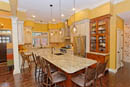 Kitchen Island - Cerrone Builders