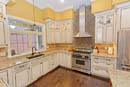 3 Riprarian Kitchen by Cerrone Builders