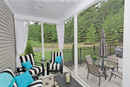 3 Season Screened Porch