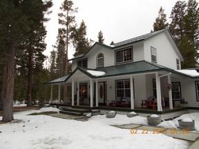 Single Family Home Sold: 52848 Wayside Loop