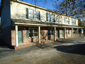 West Columbia SC Rental For Rent: $650