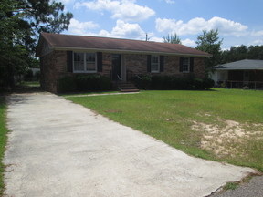 Gaston SC Rental For Rent: $825