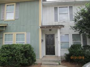 Rental For Rent: 1699 Platt Springs Road