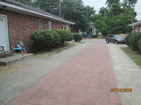 West Columbia SC Rental For Rent: $575