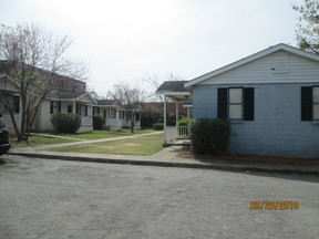 Columbia SC Rental For Rent: $600
