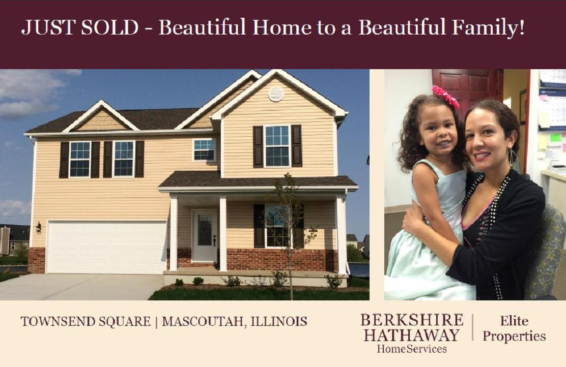 Mascoutah IL Real Estate by Yolanda Hoversten