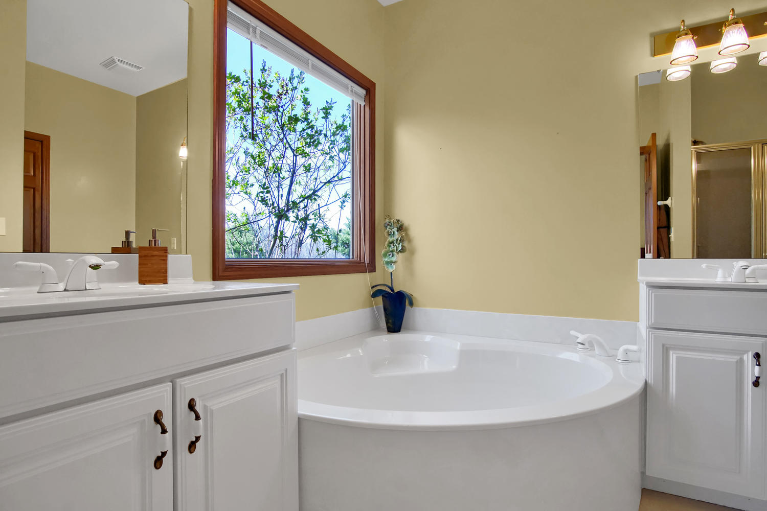 123 McKendree Park - Master Bathroom