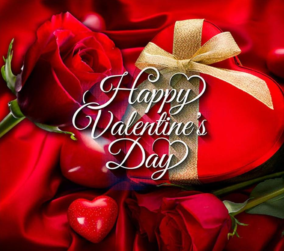 Valentines Day 2017 - YolandaHoversten.com