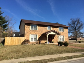 Ofallon IL Single Family Home Sold in 14 Days!: $180,250