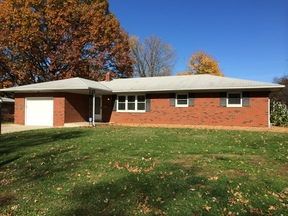 Ofallon IL Single Family Home Sold: $124,000