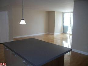 Condo/Townhouse Sold: 10433 Wilshire #1102