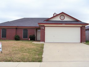 Single Family Home For Lease: 4406 Jakespoon Dr