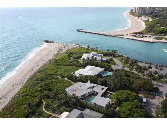 Jupiter Inlet Colony home for sale