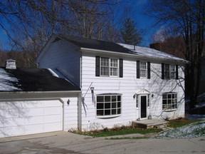 Residential : 1405 Mt. Vernon Rd.