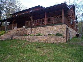 Residential : BOX 249G  RT. 5