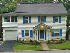 Residential : 1115 HIGHLAND RD