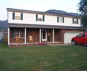 Residential : 3418 WILLIAMS AV