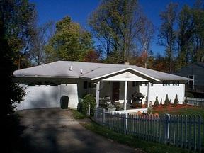 Residential : 1139 EMERALD RD