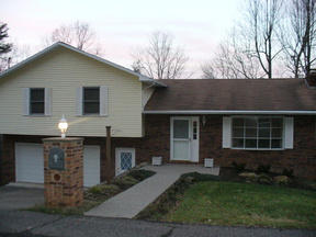 Residential : 892 BRYCE ST