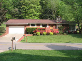 Residential : 727 LOWER DONNALLY RD