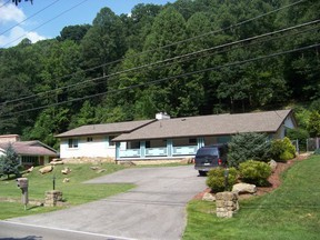 Residential : 824 Chappell Rd.
