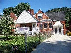 Residential : WEST 2ND AVE