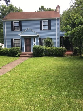 Single Family Home For Lease: 4106 Noyes Ave