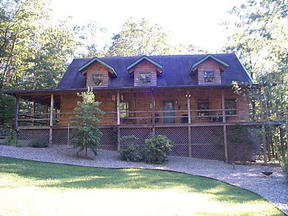 Residential : 964 Chapps Fork Rd