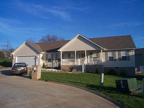 Residential : 302 Rebecca Keith Rd