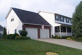 Residential : 612 Steeplechase Drive