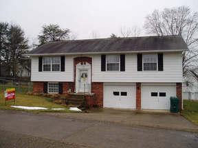 Residential : 116 WASHINGTON CIRCLE
