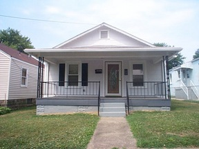 Residential : 143  4TH STREET