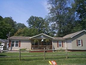 Residential : 4473 COAL RIVER RD