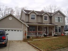 Residential : 7035 HICKORY DR