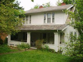 Residential : 221 SUNSET DR