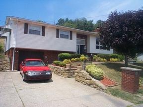Residential : 871 CARROLL RD