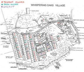 Residential : 1000 WHISPERING OAKS MH VILLAGE
