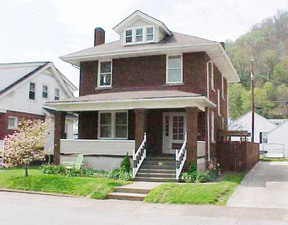 Residential : 5517 WASHINGTON AVE