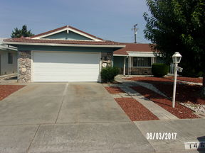 Vacaville CA Rental For Lease: $1,650 Rent