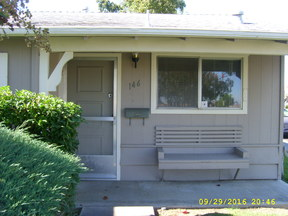 Vacaville CA Rental For Lease: $1,375 Rent